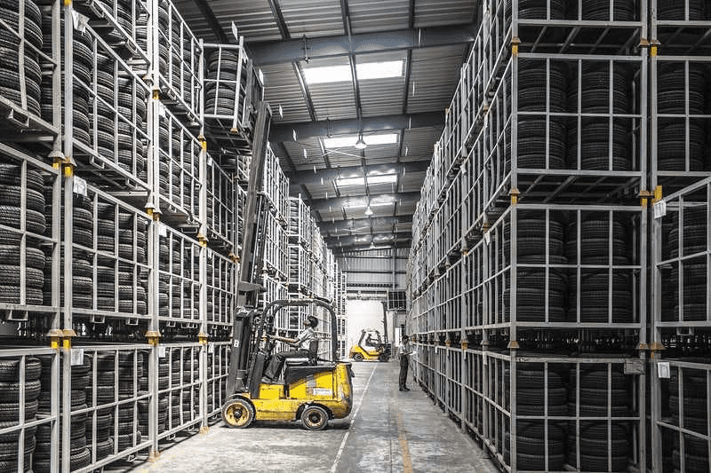 Protect yourself from stockouts with safety stock